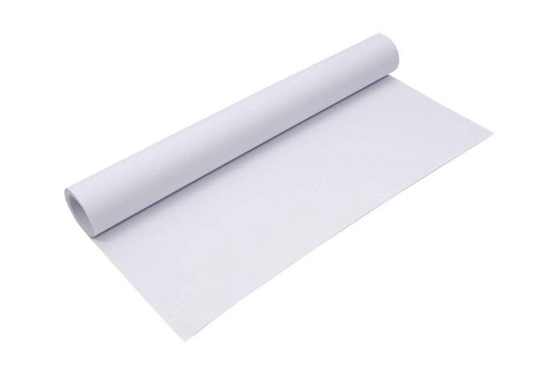 Ảnh giấy kraft trắng