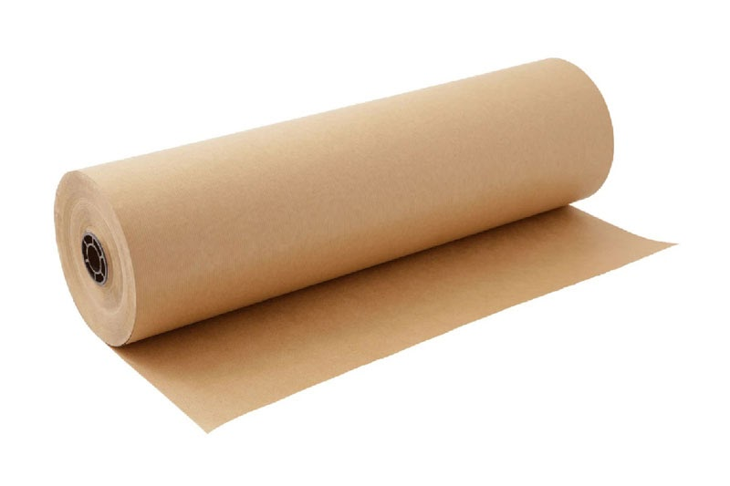 Ảnh giấy kraft vàng