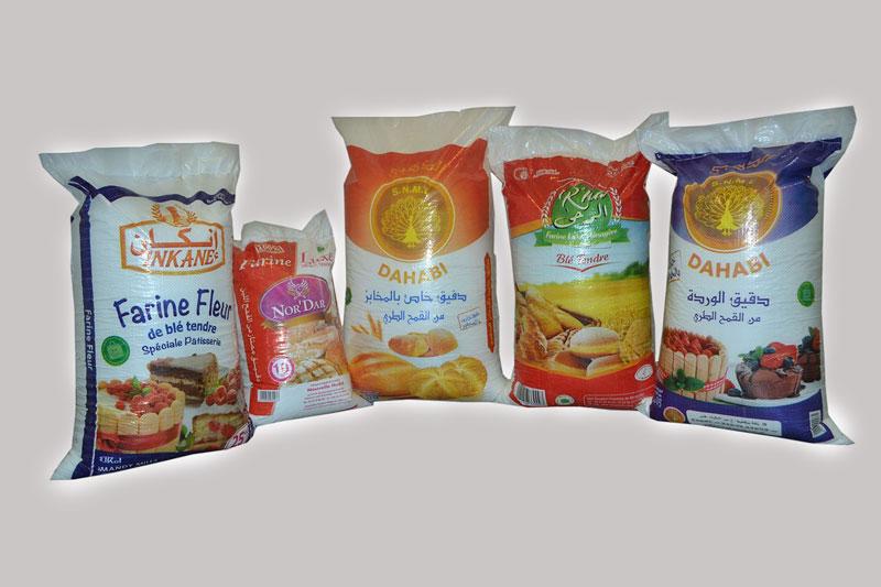 Các sản phẩm bao bì màng phức hợp trên thị trường