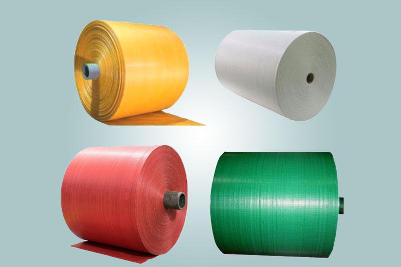 vải pp dệt trong ngành bao bì là gì