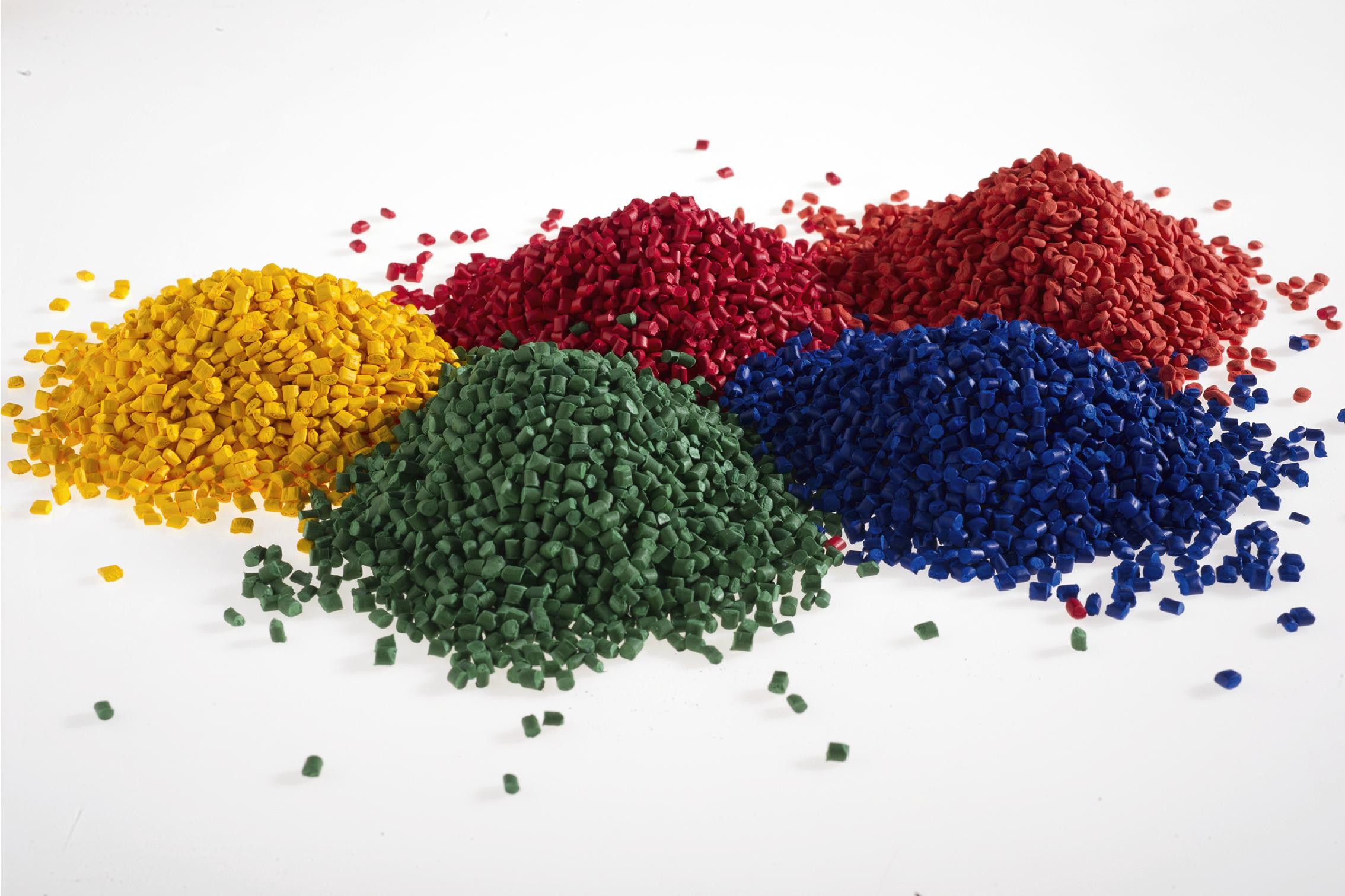 Hạt nhựa PP - công ty sản xuất bao bì pp