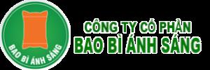 logo Bao Bì Ánh Sáng