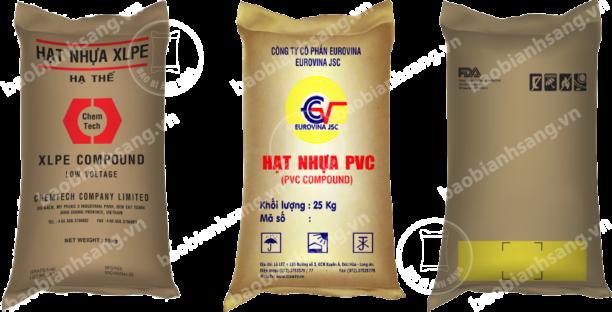 Bao Bi KP Nganh Hat Nhua
