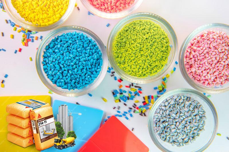 Nhựa PP làm nên bao bì vật liệu mới - bao bì vật liệu mới