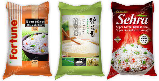 Bao Bì Nhựa Giá Rẻ Hồ Chí Minh
