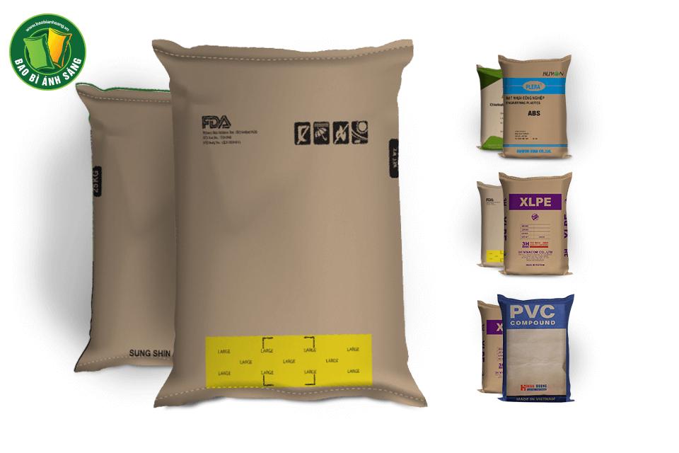 Bao bì giấy Kraft của chúng tôi luôn đảm bảo chất lượng và thẩm mỹ