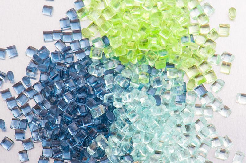 quy trình sản xuất bao bì nhựa