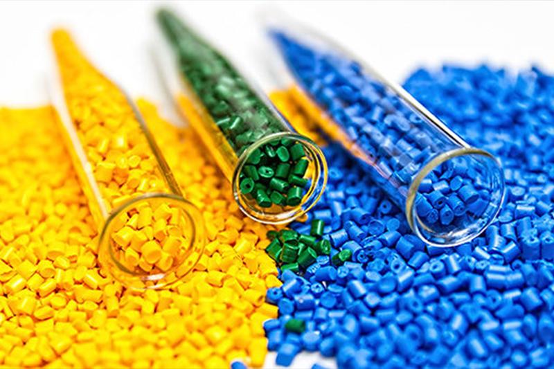 Hạt nhựa cần được bảo quản trong bao bì thích hợp - bao bì giấy ngành hạt nhựa