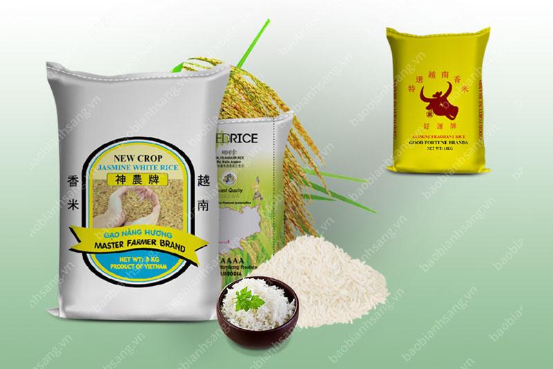 mua bao đựng gạo ở đâu