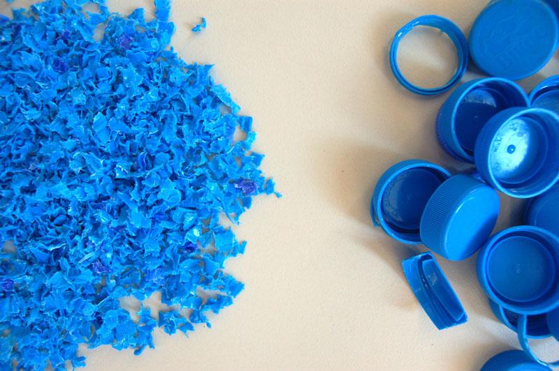 quy trình sản xuát hạt nhựa