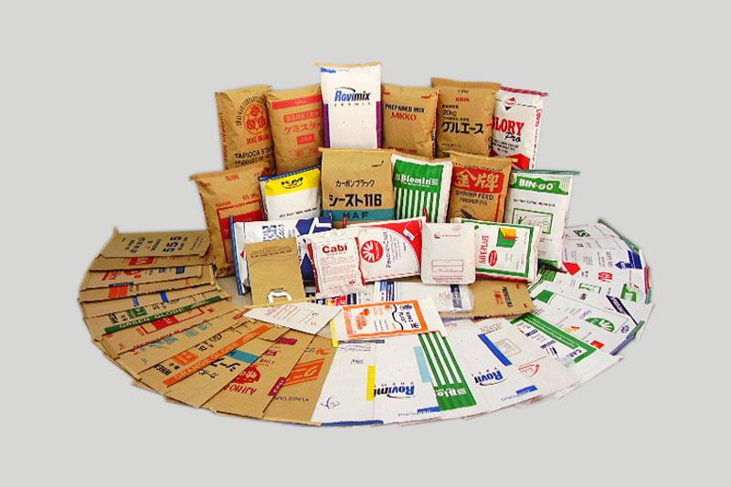 công nghệ sản xuất bao bì giấy