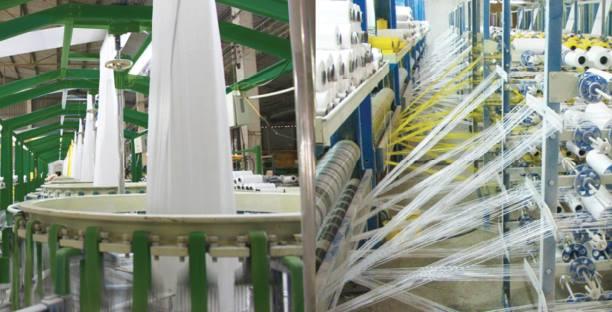 Công Ty Sản Xuất Bao Bì Nhựa Tại TPHCM