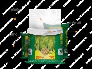 Bao bì nông sản