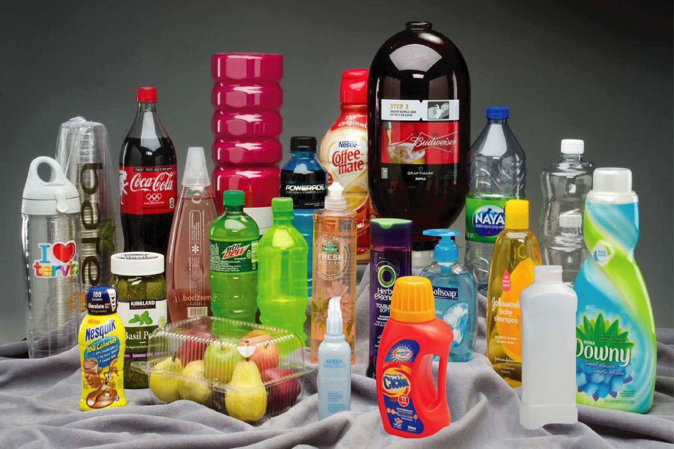 Bao bì nhựa PC (Polycarbonat) - bao bì nhựa ngành thực phẩm