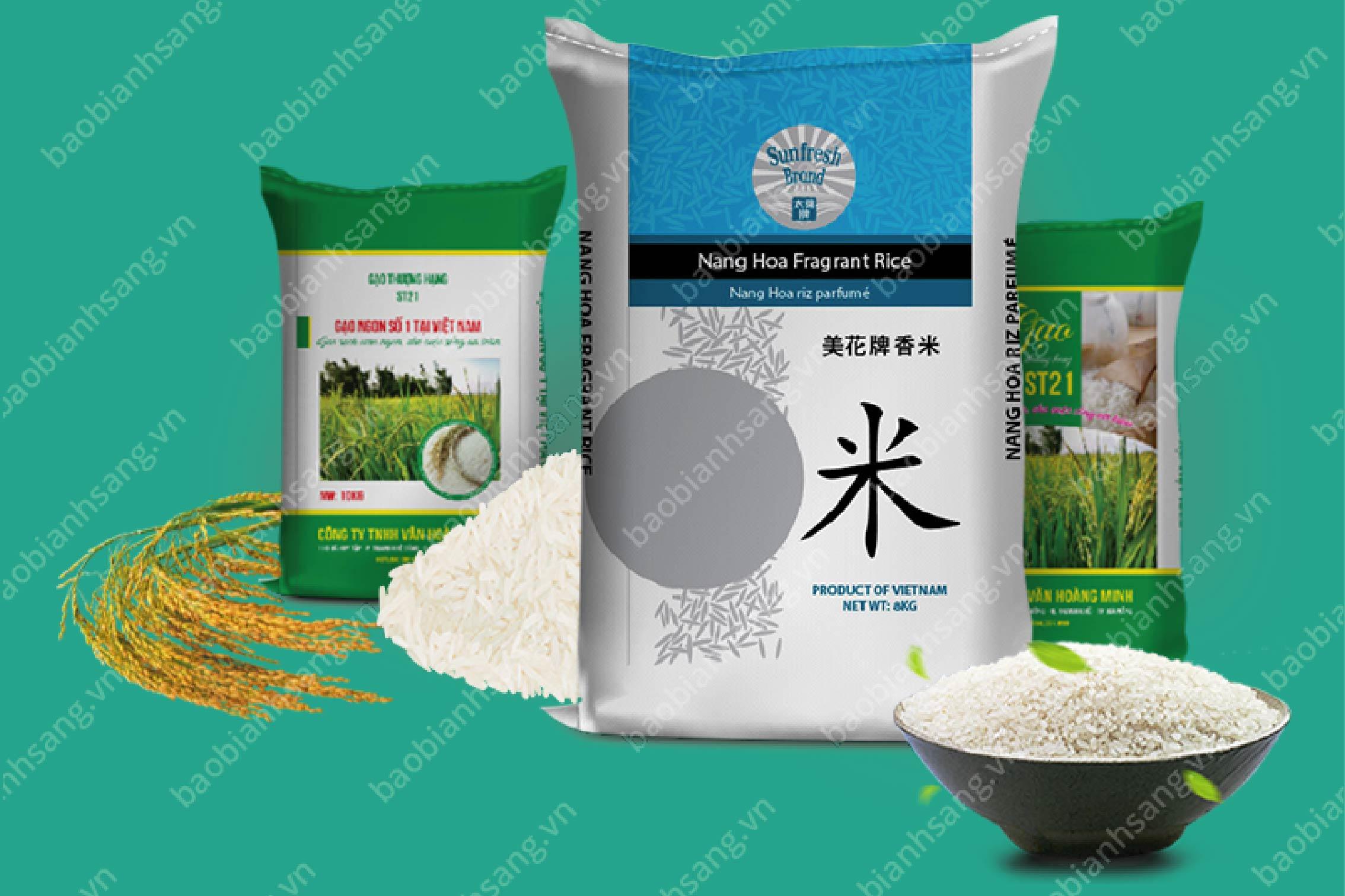 Bao bì nhựa PP (polypropylene) - bao bì nhựa ngành thực phẩm