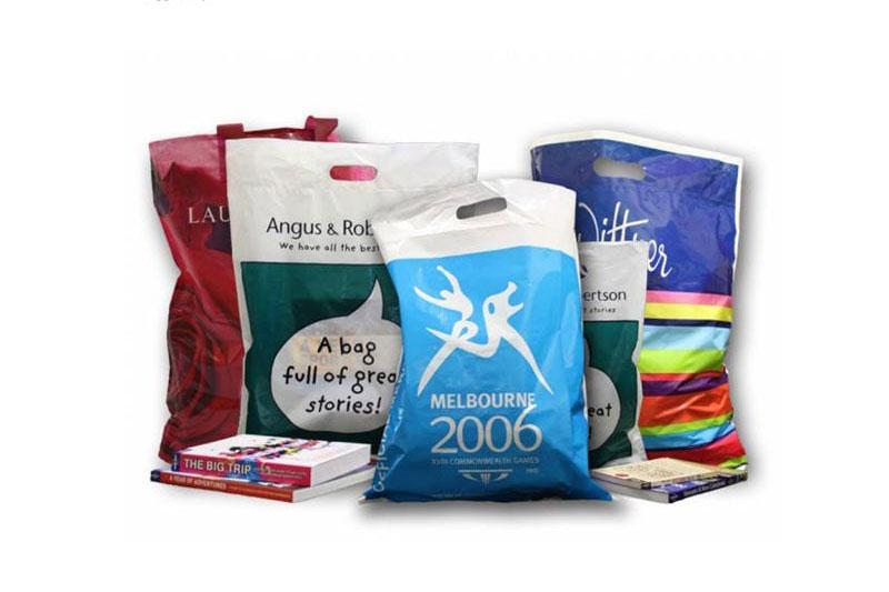 nhà máy sản xuất bao bì pe - Các sản phẩm bao bì làm từ nhựa PE trên thị trường