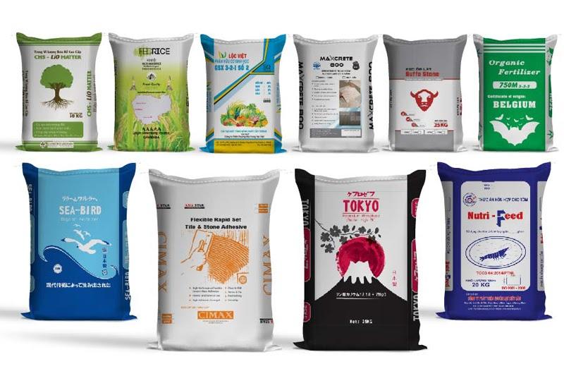 Các dòng bao bì nhựa phức hợp hiện nay trên thị trường - bao bì nhựa phức hợp
