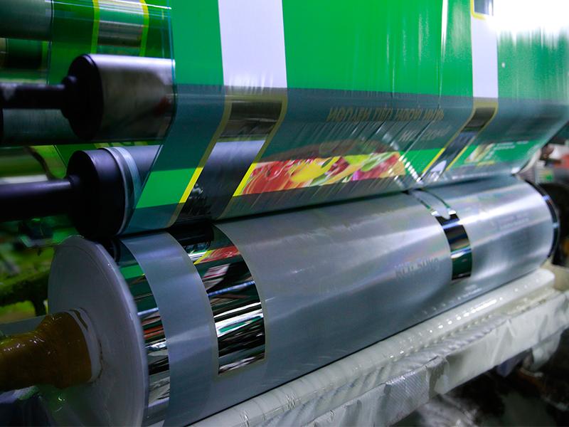 In ấn theo công nghệ in ống đồng