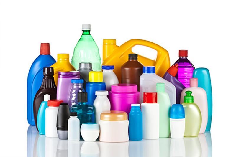 Bao bì nhựa PET có nhiều màu sắc và kiểu dáng - bao bì nhựa pet là gì