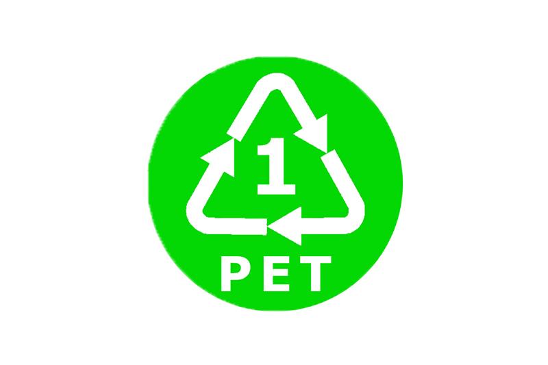 Chỉ nên sử dụng bao bì PET một lần duy nhất, không nên dùng đi dùng lại nhiều lần - bao bì nhựa pet là gì