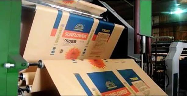Các Công Ty Sản Xuất Bao Bì Giấy Tại TPHCM