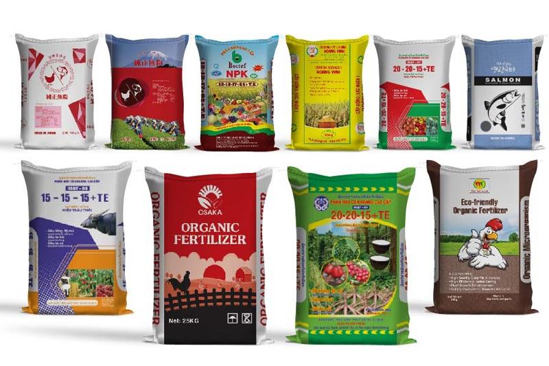 Các sản phẩm bao bì nhựa của Bao Bì Ánh Sáng được thiết kế ấn tượng - bao bì nhựa là gì?