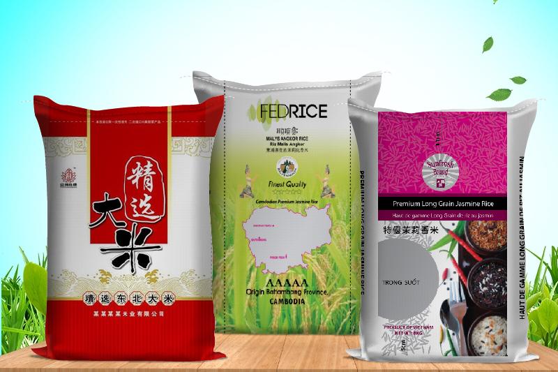 Các sản phẩm bao bì nhựa xuất khẩu trên thị trường - công ty sản xuất bao bì nhựa xuất khẩu