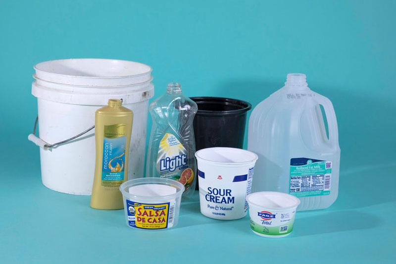 Bao bì nhựa PET - bao bì nhựa là gì?