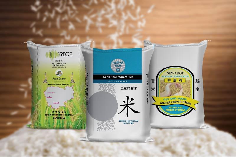 Bao bì nhựa BOPP là dòng sản phẩm bán chạy nhất của Bao Bì Ánh Sáng - cơ sở bao bì