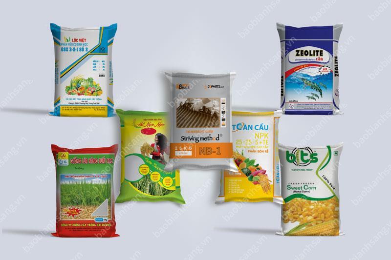 Một vài sản phẩm tiêu biểu của BBAS