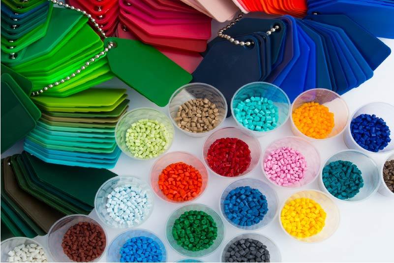 Nguyên liệu sản xuất là một trong những tiêu chí đánh giá chất lượng bao bì - công ty bao bì pp