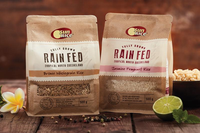 Nhiều doanh nghiệp đầu tư vào sản xuất bao đựng gạo đẹp - sản xuất bao đựng gạo