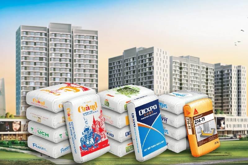 Bao bì dán đáy góp phần tạo nên sự khác biệt cho sản phẩm- sản xuất bao bì nhựa