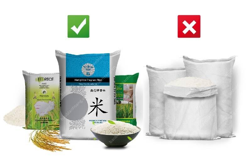 Người tiêu dùng sẽ thích sản phẩm có bao bì bắt mắt - cơ sở in ấn bao bì nhựa chuyên nghiệp tại tphcm