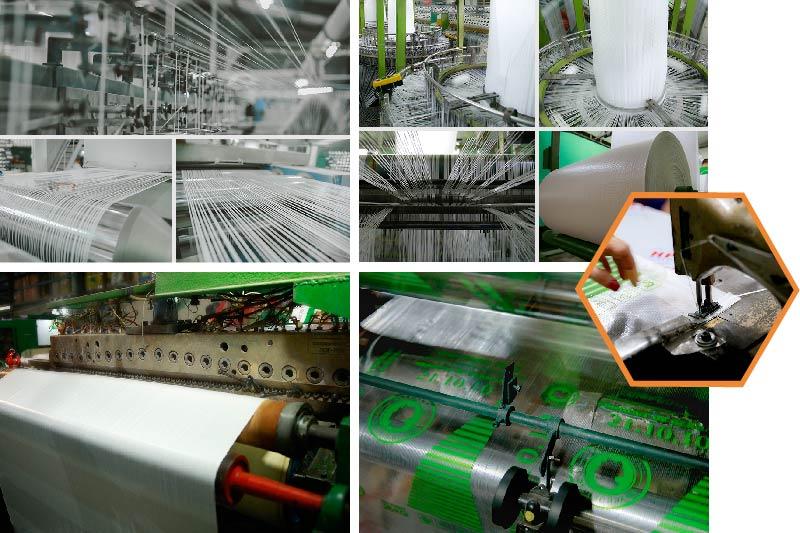 Quy trình sản xuất bao bì điển hình - cơ sở in ấn bao bì nhựa chuyên nghiệp tại tphcm