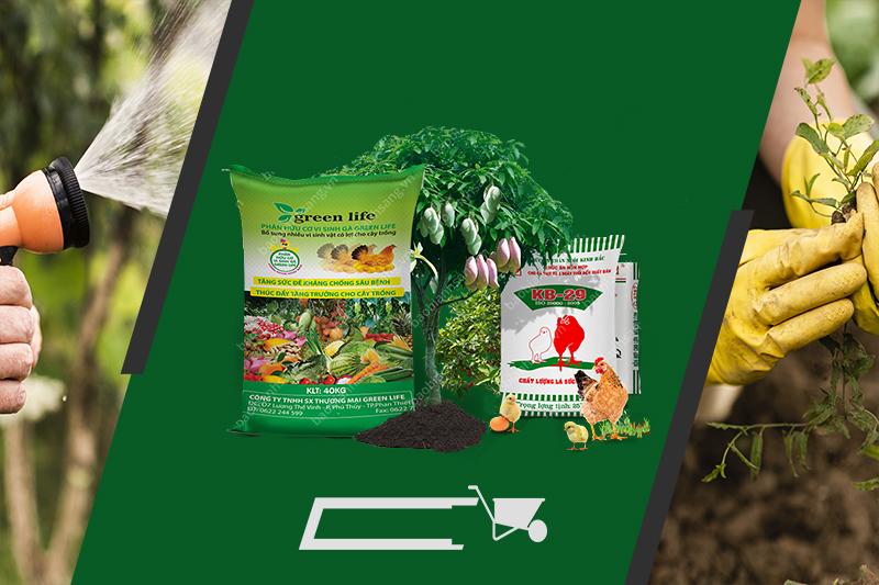Bao bì góp phần định vị sản phẩm - giá trị bao bì sản phẩm