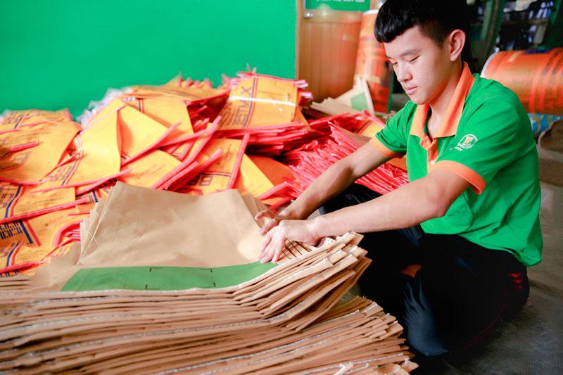 các công ty sản xuất bao bì nhựa tại tphcm
