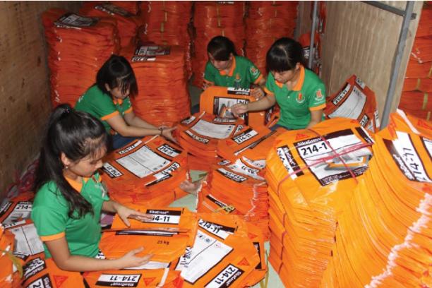 Các Công Ty Sản Xuất Bao Bì Nhựa Lớn Tại Việt Nam