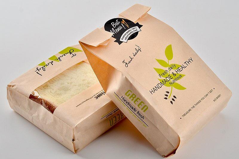 Công ty bao bì giấy lớn - sản phẩm thân thiện với môi trường