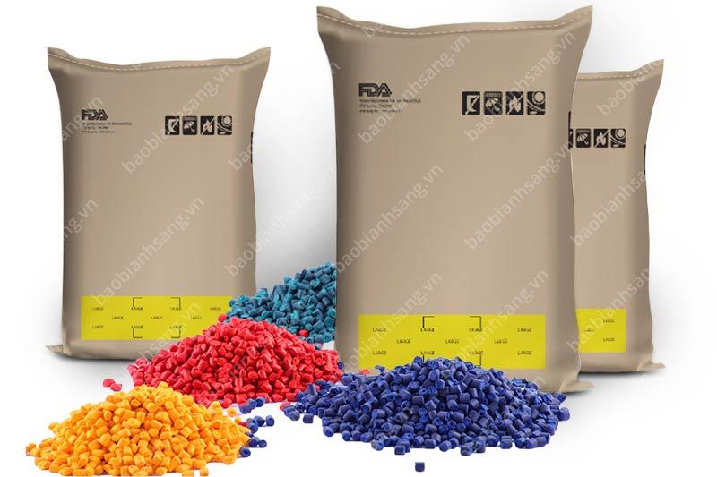 Bao bì in flexo - công ty sản xuất bao bì tại hồ chí minh