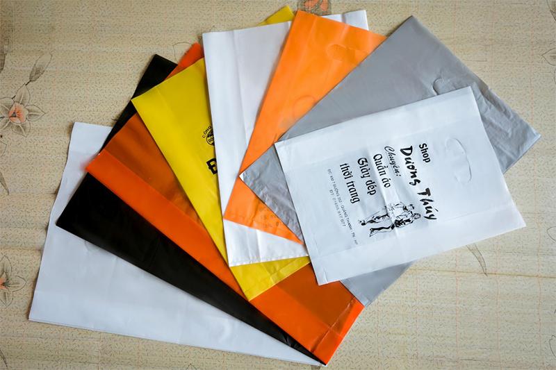 Các sản phẩm bao bì nhựa của Phú Sơn - các công ty bao bì nhựa lớn tại việt nam