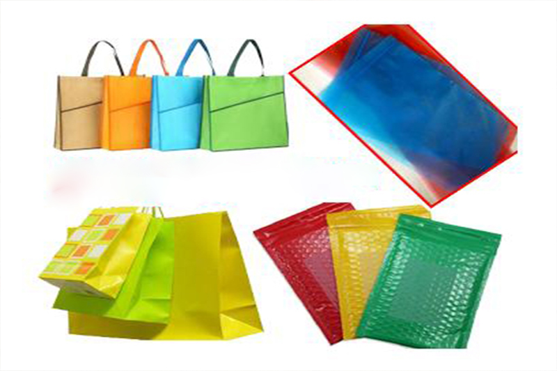 Các sản phẩm bao bì nhựa của Phương Đông - các công ty bao bì nhựa lớn tại Việt Nam