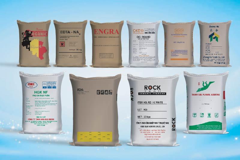 chuyên sản xuất bao bì giấy chất lượng cao - các công ty sản xuất bao bì giấy tại tphcm