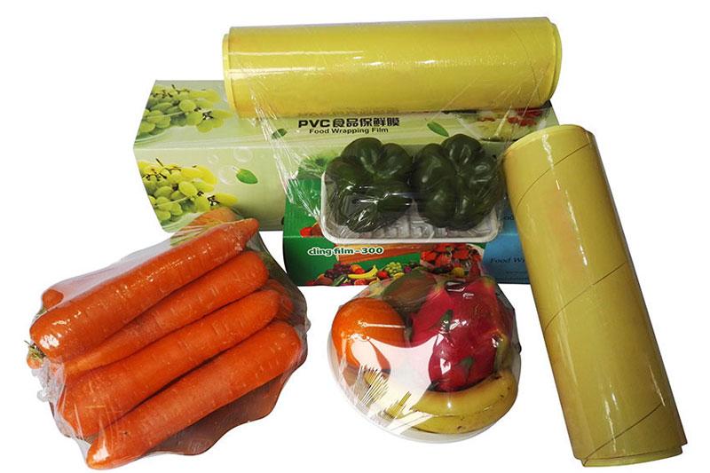 Bao bì nhựa PVC dần được thay thế bởi nhựa PE - các loại bao bì nhựa