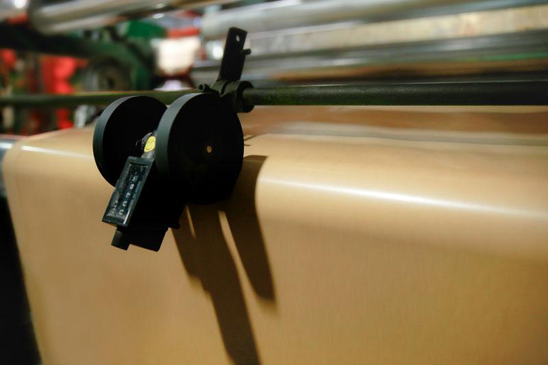 máy móc sản xuất bao bì nhựa