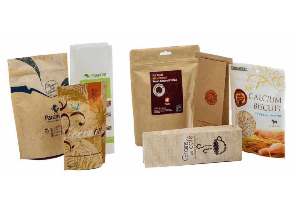 Sản phẩm của công ty Trung Đông - các công ty sản xuất bao bì giấy kraft