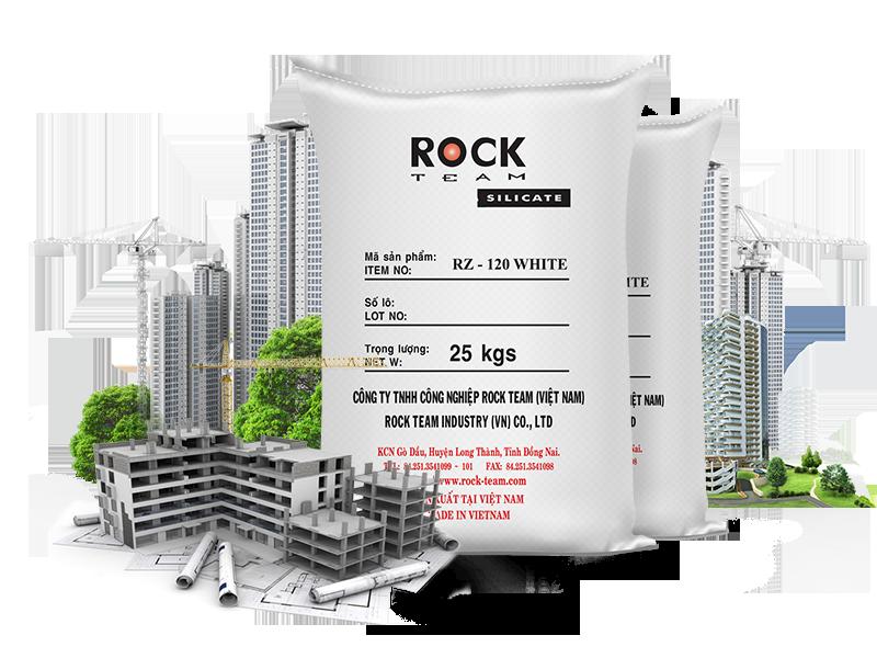 Sản phẩm của Rock Team được đóng gói và bảo quản bởi bao bì đẹp, chất lượng từ Bao Bì Ánh Sáng