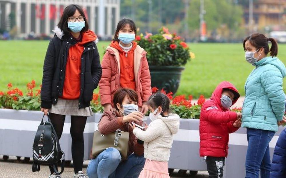 Dịch viêm phổi cấp đang là nỗi đau trên toàn thế giới (Nguồn ảnh: luatvietnam.vn)
