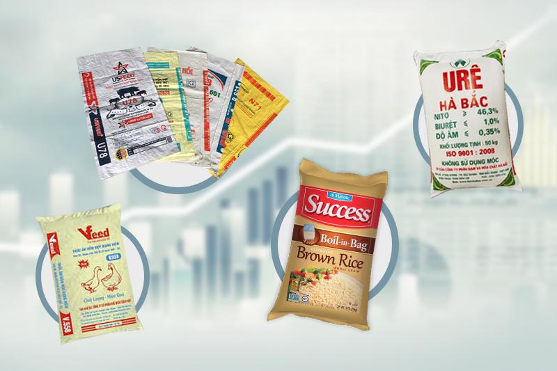 Có rất nhiều công ty bao bì phân bón trên thị trường