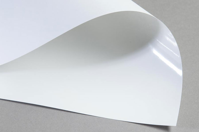 Giấy couche - giấy tráng phủ là gì